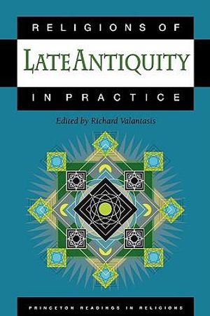 Cover of Religions of Late Antiquity in Practice