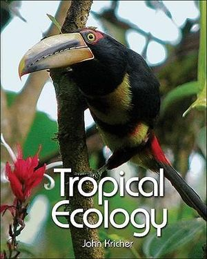 Cover of Tropical Ecology
