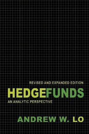 Cover of Hedge Funds: An Analytic Perspective