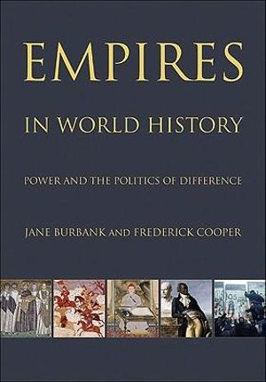 Cover of Empires in World History