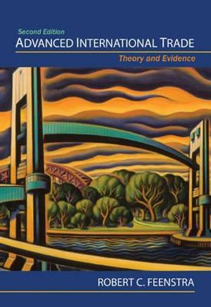 Cover of Advanced International Trade