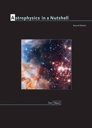 Cover of Astrophysics in a Nutshell
