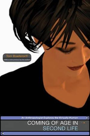 Cover of Coming of Age in Second Life