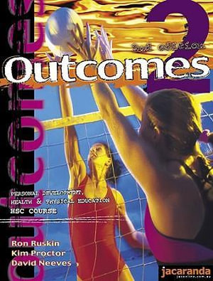Cover of Outcomes 2