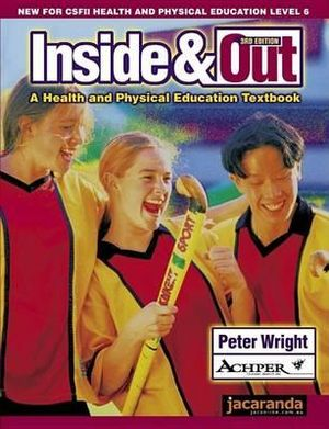 Cover of Inside & Out