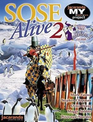 Cover of SOSE Alive 2
