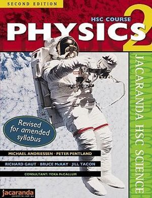 Cover of Physics 2