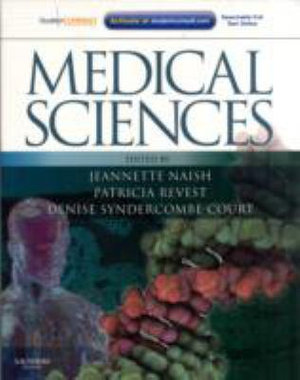 Cover of Medical Sciences