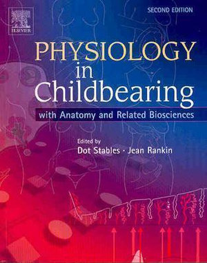 Cover of Physiology in childbearing