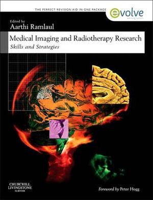 Cover of Medical Imaging and Radiotherapy Research