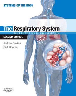 Cover of The Respiratory System