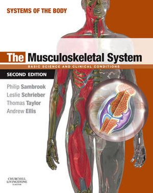 Cover of The Musculoskeletal System