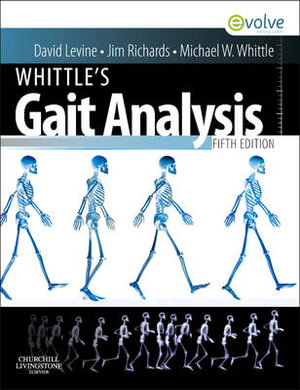 Cover of Whittle's Gait Analysis