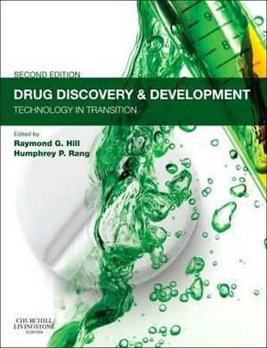 Cover of Drug Discovery and Development