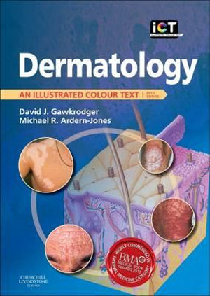 Cover of Dermatology