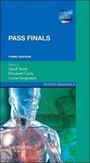 Cover of Pass Finals3