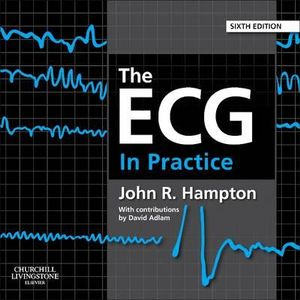 Cover of The ECG in Practice
