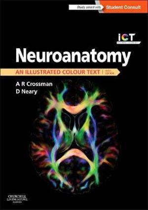 Cover of Neuroanatomy