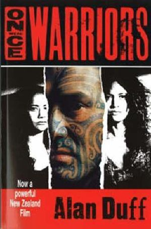Cover of Once Were Warriors