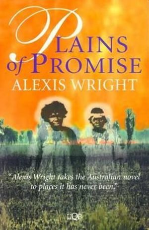Cover of Plains of Promise