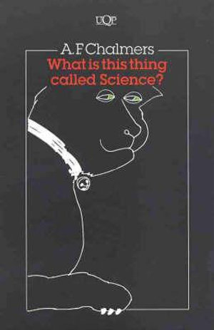 Cover of What Is This Thing Called Science?