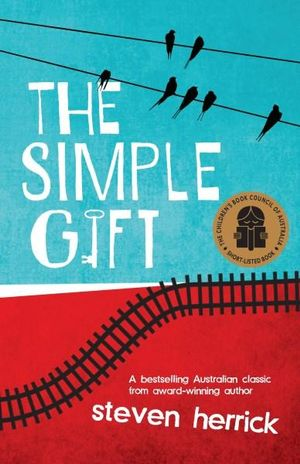 Cover of The Simple Gift