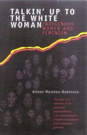 Cover of Talkin' Up to the White Woman