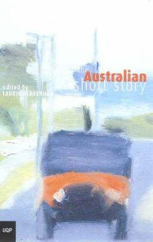 Cover of Australian Short Story