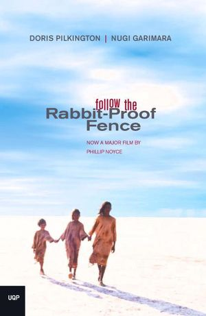 Cover of Follow The Rabbit Proof Fence