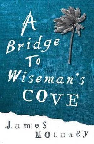 Cover of A Bridge to Wiseman's Cove