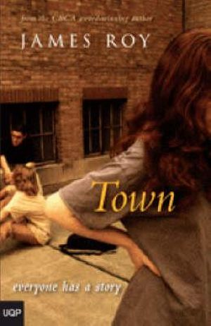 Cover of Town