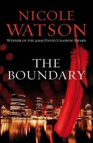Cover of Boundary The