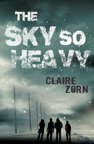Cover of The Sky So Heavy