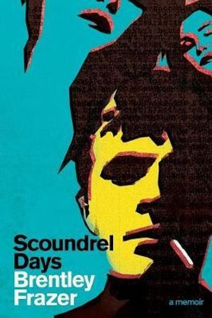 Cover of Scoundrel Days