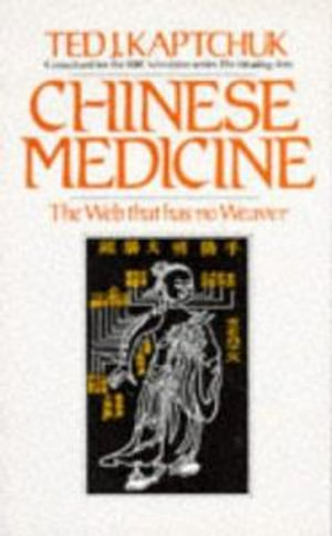 Cover of Chinese Medicine