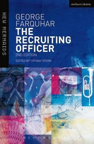 Cover of The Recruiting Officer