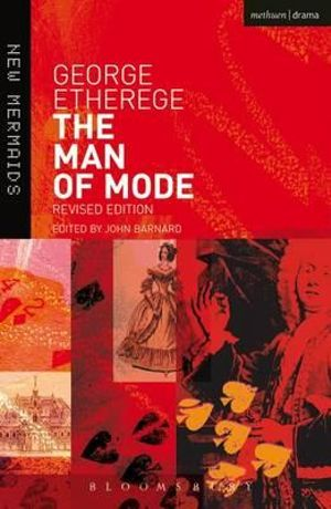 Cover of The Man of Mode