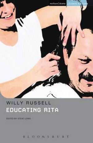 Cover of Educating Rita