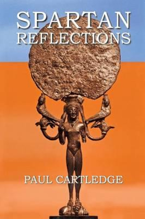 Cover of Spartan reflections