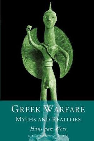 Cover of Greek Warfare
