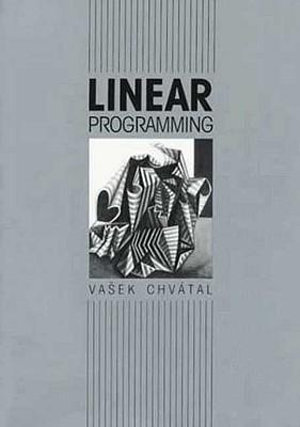 Cover of Linear Programming