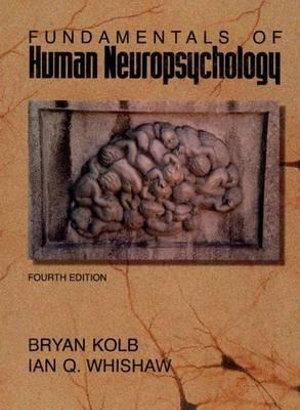 Cover of Fundamentals of Human Neuropsychology