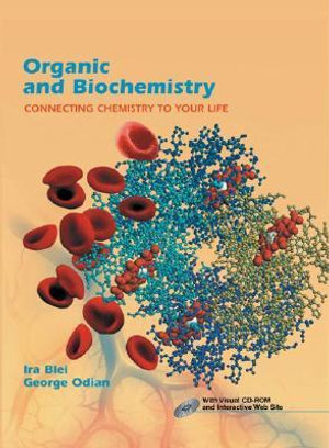 Cover of Organic and Biochemistry
