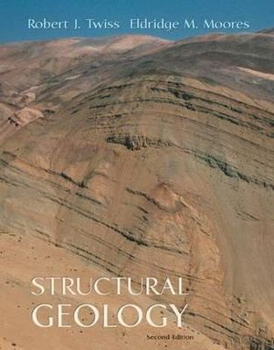 Cover of Structural Geology