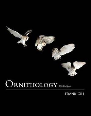 Cover of Ornithology