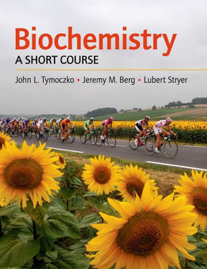 Cover of Biochemistry Short Course