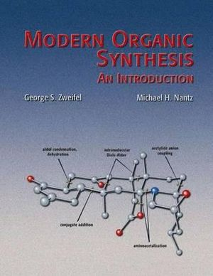 Cover of Modern Organic Synthesis