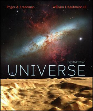 Cover of Universe