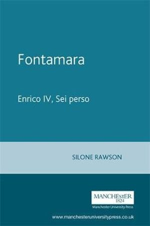 Cover of Fontamara
