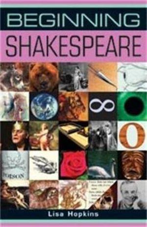 Cover of Beginning Shakespeare